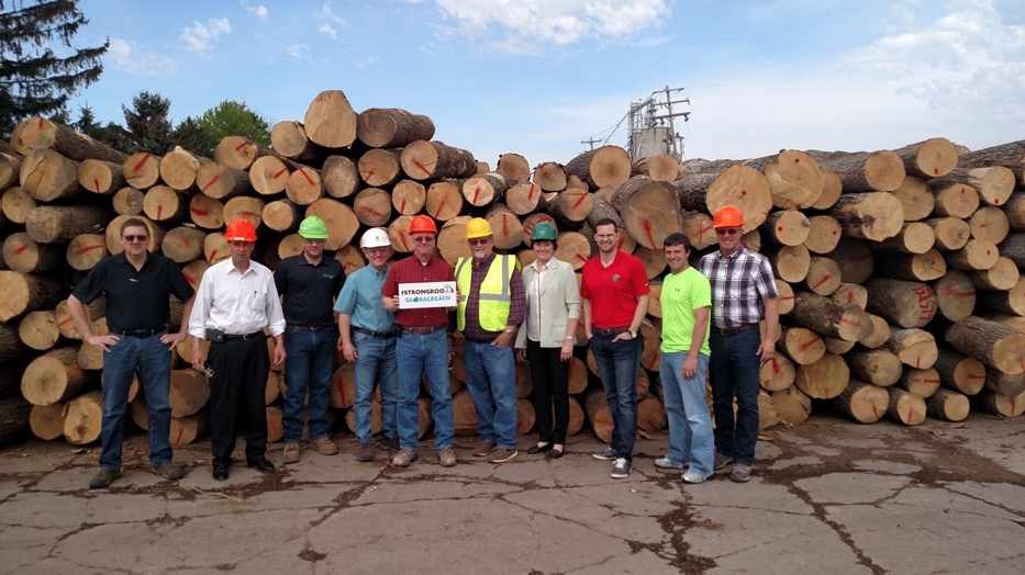 Lake States Lumber Association